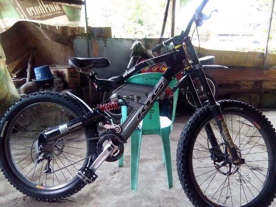 KHS DH150 photo