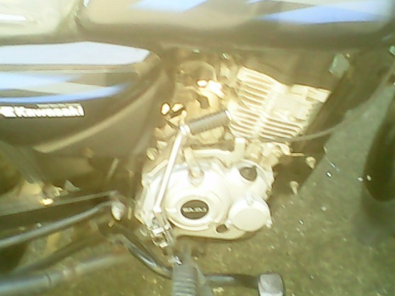 boxer motor ct 150 photo