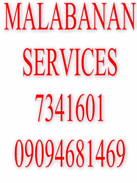 Malabanan siphoning and plumbing services 7341601/5449302/09094681469 photo