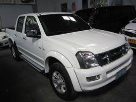Isuzu Dmax 2006 LS AT - 558T image 2
