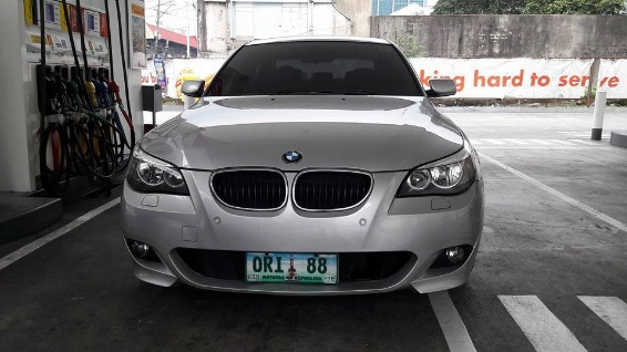 Bmw 2006 525i AT - 870T image 2