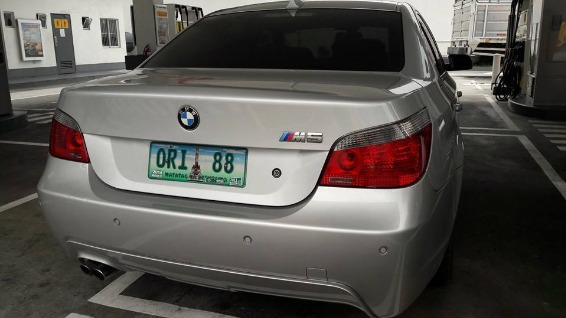 Bmw 2006 525i AT - 870T image 4