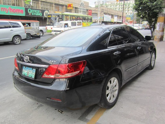 Toyota Camry 2006 2.4V AT - 420T photo