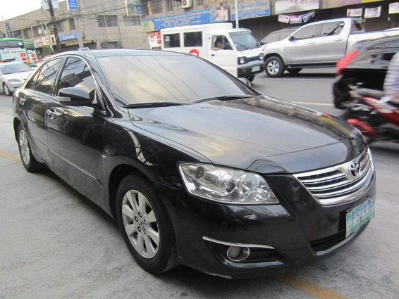 toyota camry 2006 24v at 420t used philippines. Black Bedroom Furniture Sets. Home Design Ideas