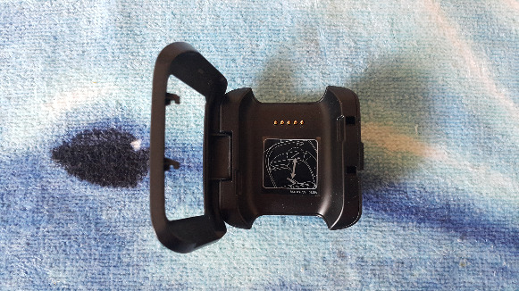 Samsung Charging Cradle Dock for Galaxy Gear Smart Watch(Model No: SM-V700) image 3