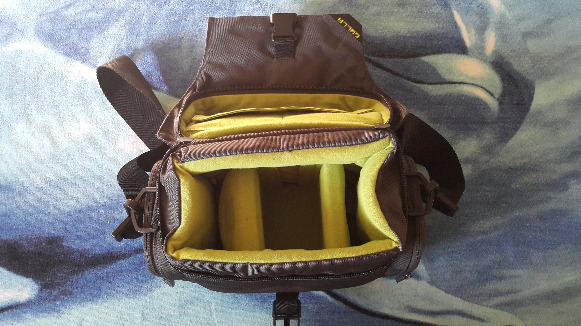Golla DSLR Camera Case image 3
