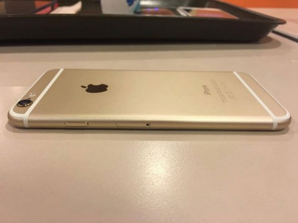 iPhone 6 16GB Globelocked Gold LTE Complete image 4