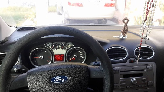 ford focus 2009 HB photo