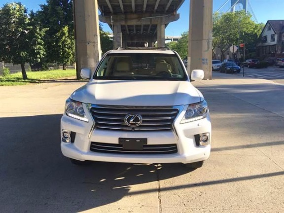 MY NEAT USED 2014 LEXUS LX570 ON SALES Whatsapp chat:+15106626559 photo