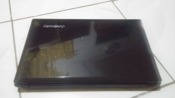 Lenovo G580 intel core i5 3rd gen laptop photo