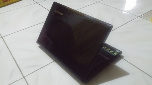 Lenovo G580 intel core i5 3rd gen laptop image 2