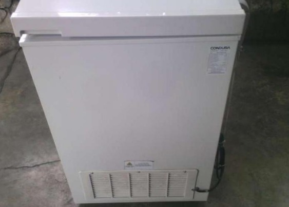 Condura Chest Freezer photo