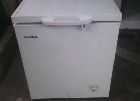 Condura Chest Freezer image 2