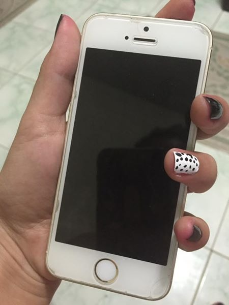 Iphone 5S, GOLD, 32GB, Openline photo