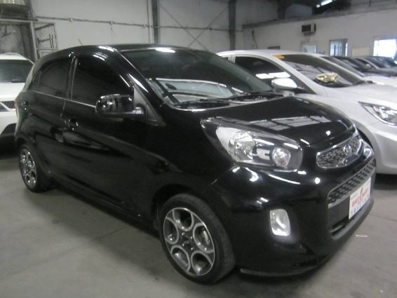 Kia Picanto 2016 EX AT - 428T photo