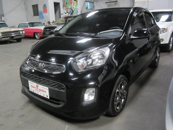 Kia Picanto 2016 EX AT - 428T image 3