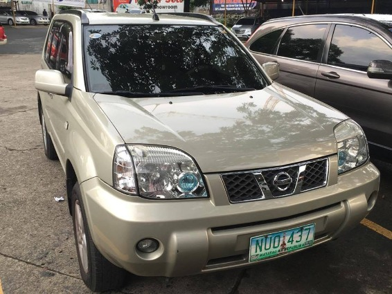 2009 nissan xtrail, 4x2 AT - 428T image 2