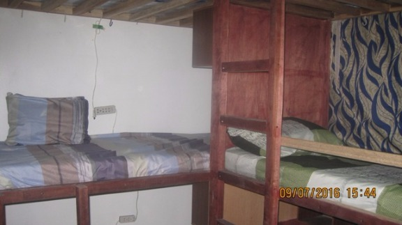 Male Bedspacer/Boarding House - CONDO – P5500 MONTHLY PER PERSON. With Swimming pool and Gym. Airconditioned. image 5