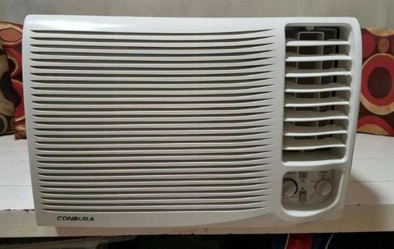 Condura 1.5Hp Window Type Aircon photo