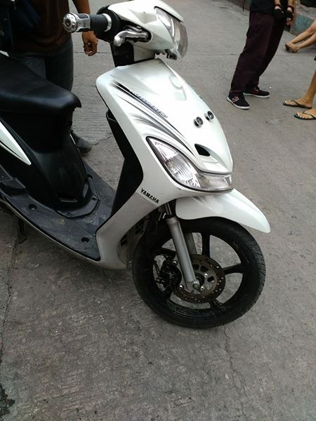 yamaha mio sporty 2009 model photo