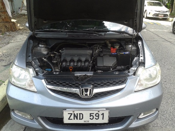 200 honda city idsi manual all stock all orig good engine very cool aircon image 4