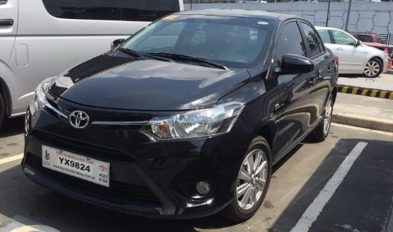 Toyota Vios for Rent photo