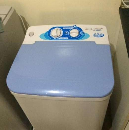 American Home Single Tub Washer 6.5Kg image 1