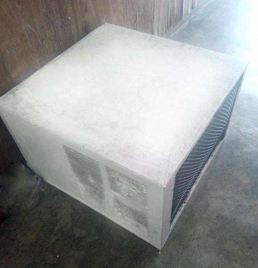 Aircon carrier photo