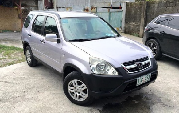 2003 honda crv photo