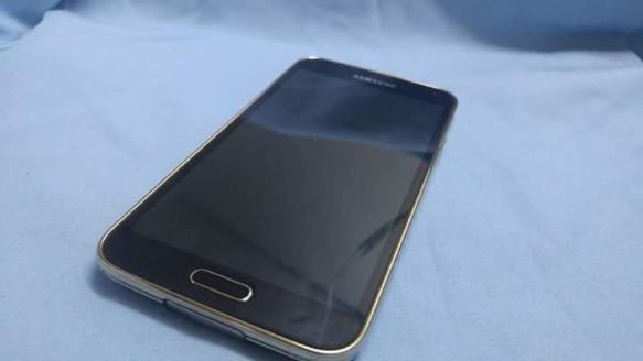 Samsung S5 Prime 100% smooth 100%no issue photo