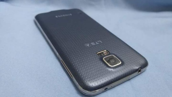 Samsung S5 Prime 100% smooth 100%no issue image 3