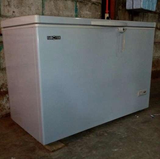 Eurotek Chest Freezer photo