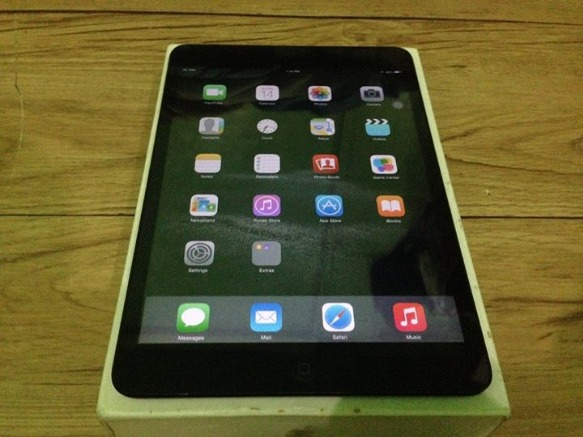 iPad Mini Wi-Fi + Cellular 3G LTE 16Gb Factory Unlock image 2
