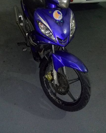 Yamaha sniper 2008 model photo