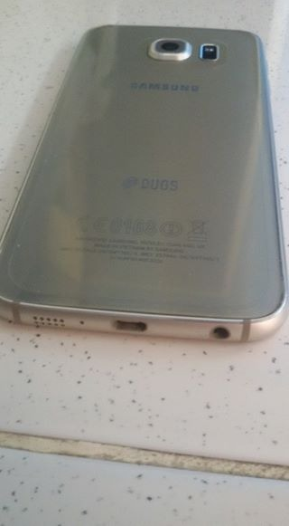 Samsung Galaxy S6 duos (SM-G920F) local variant image 3