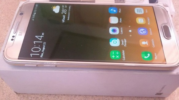 Samsung Galaxy S6 duos (SM-G920F) local variant image 4