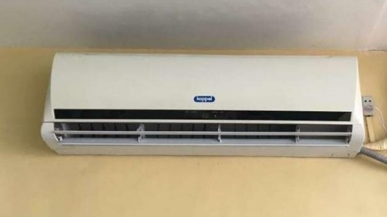 2.5hp split type aircon photo