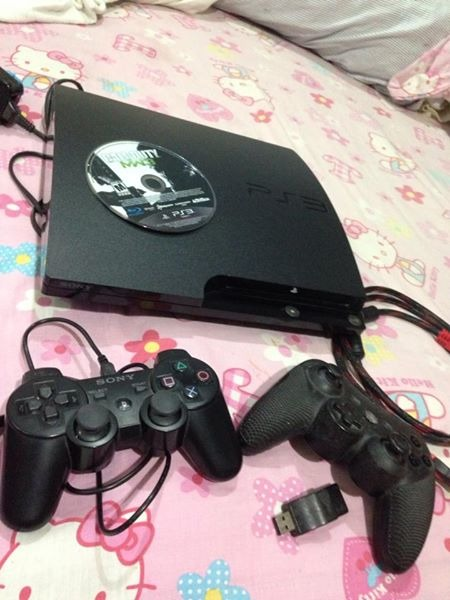 Sony ps3 image 2