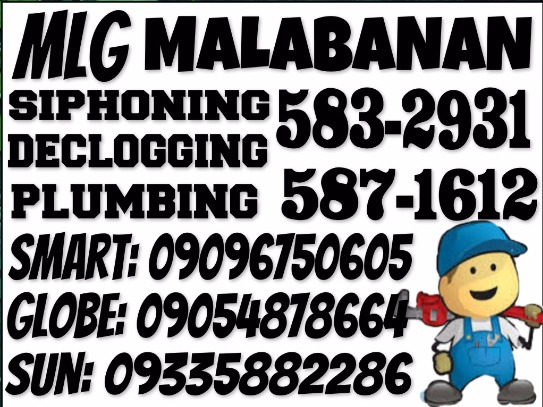 ML MALABANAN SIPHONING POZO NEGRO SERVICES image 1