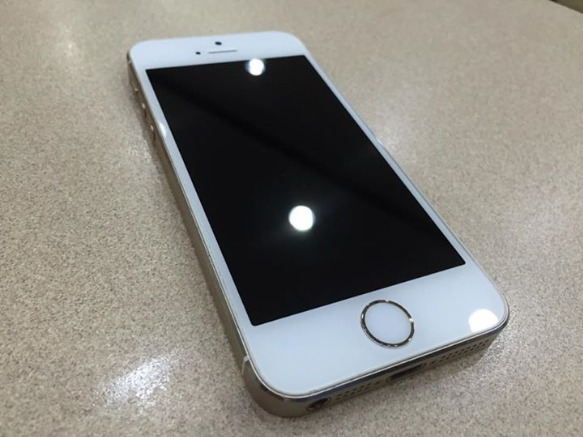 Iphone 5S 16gb  Globe LTE/4G photo
