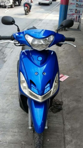 Yamaha Mio 2013 Swap photo