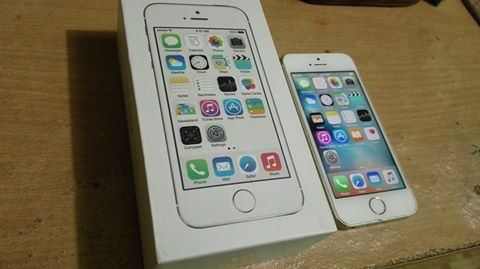 Apple iPhone 5s 32Gb openline photo