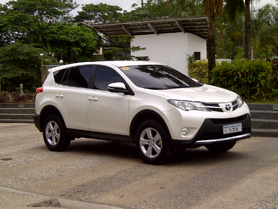 toyota rav4 2013 photo