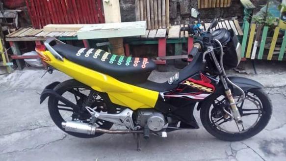 Honda xrm 110