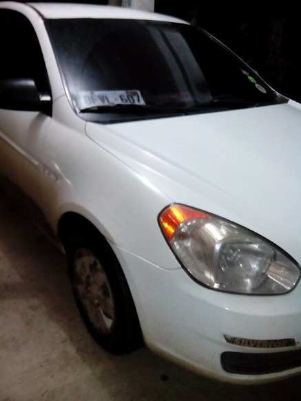 2006 Hyundai Accent for sALE photo