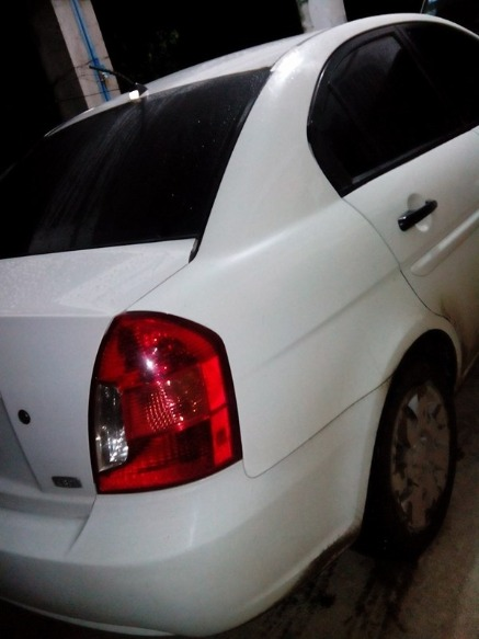 2006 Hyundai Accent for sALE image 2