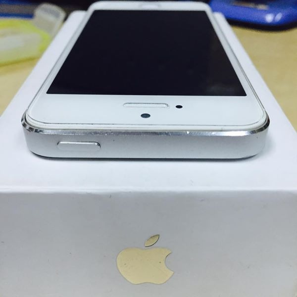 Iphone 5S image 2