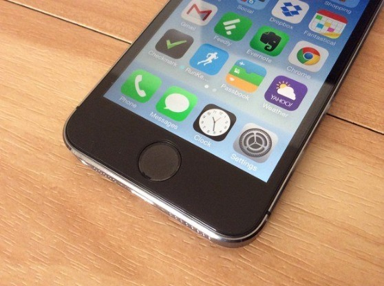 Iphone 5s 16gb Smart locked image 2
