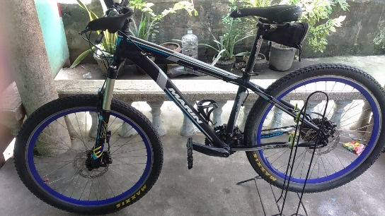 MTB for Sale photo