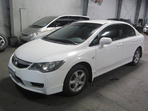 Honda Civic 2011 AT - 498T image 2